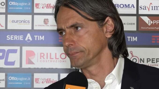 rebaixamento campeonato italiano