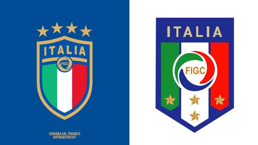 Escudos da Itália