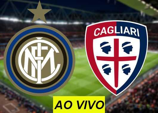 Assistir Internazionale x Cagliari ao vivo na TV