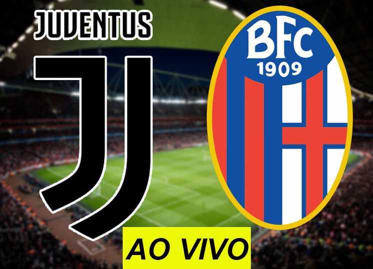 Assistir Juventus x Bologna ao vivo na TV