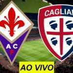 Veja como assistir Fiorentina x Cagliari AO VIVO na TV