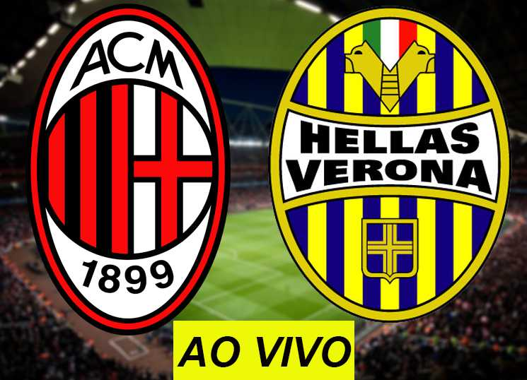 assistir milan x hellas verona ao vivo na tv