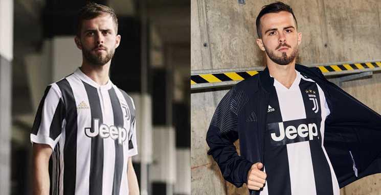 Pjanic da Juventus