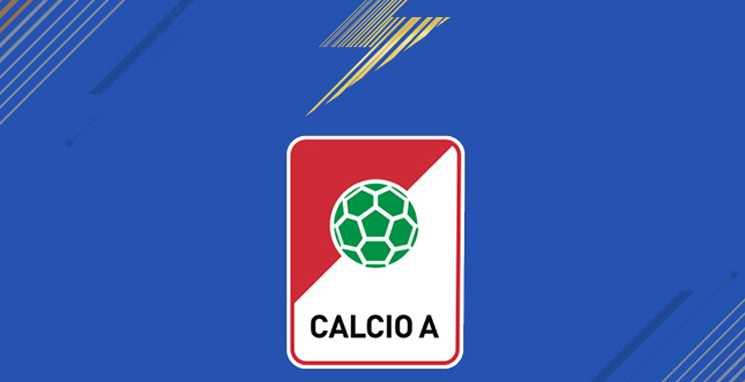 campeonato italiano no fifa 19 como calcio a