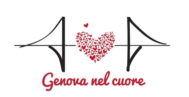 Genova nel cuore Tragédia de Gênova