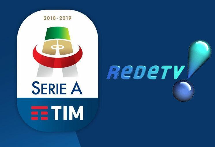 campeonato italiano na redetv!
