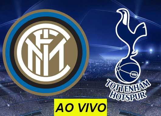 Champions League assistir Inter x Tottenham ao vivo na tv