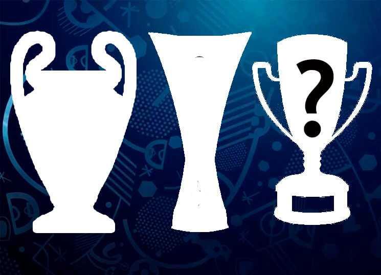 UEL2 UEFA nova competição