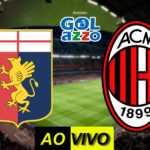 Campeonato italiano: como assistir Genoa x Milan ao vivo online