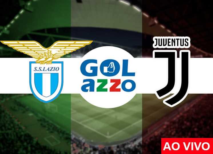 assistir lazio x juventus ao vivo na tv online campeonato italiano