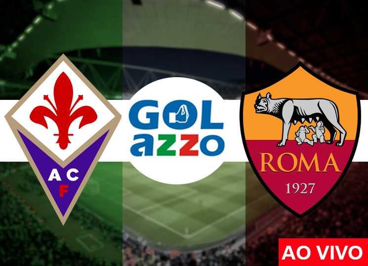 quartas-de-final da copa itália assistir fiorentina x roma ao vivo