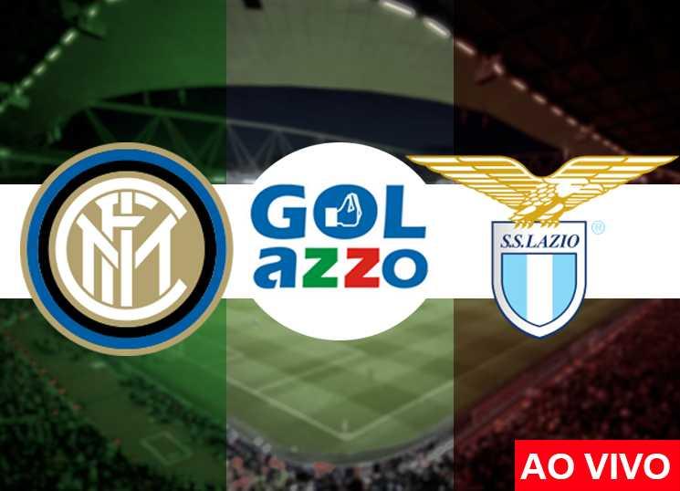 quartas-de-final da copa itália assistir inter x lazio
