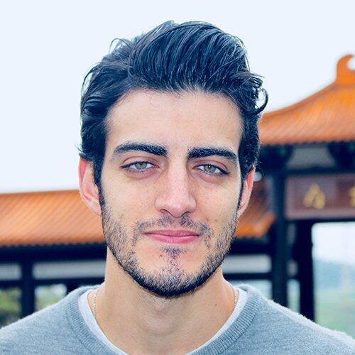 Adriano Bertin