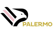 Novo logo do Palermo