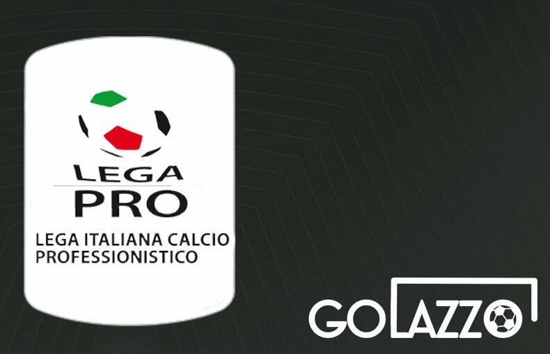 Tabela de classificação do campeonato italiano Serie C 2019-2020