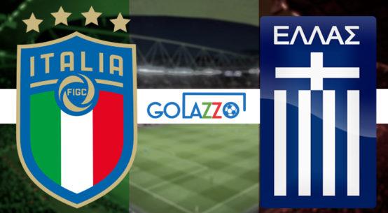 como assistir italia x grécia ao vivo eliminatórias da eurocopa 2020