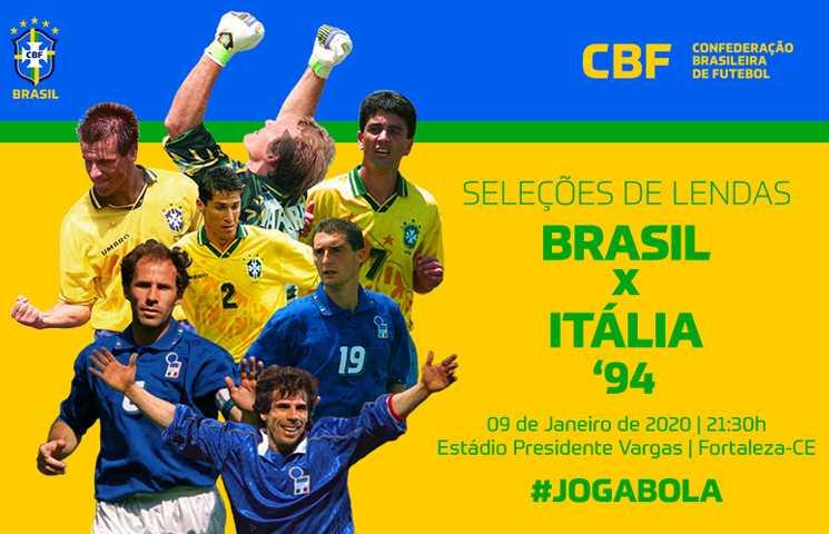 Brasil x Italia 94
