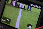 Hellas Verona x Genoa campeonato italiano atraso por linhas tortas