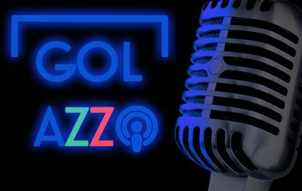 Podcast do Golazzo