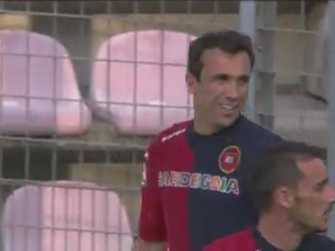 jogadores brasileiros campeonato italiano - thiago ribeiro