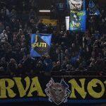 Torcidas organizadas da Europa assinam contra retomada do futebol