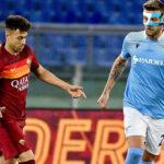 Derby Della Capitale | Roma e Lazio