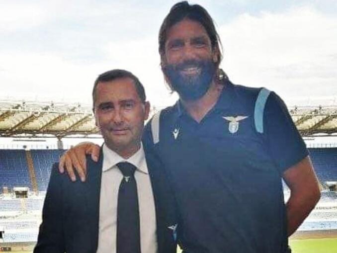 Derby Di Sicilia - jogadores Palermo e Catania - Christian Terlizzi