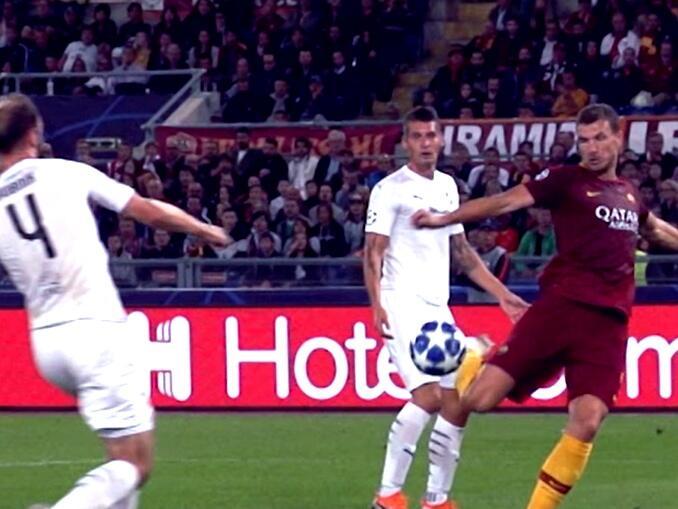 Títulos da Roma - títulos Champions League