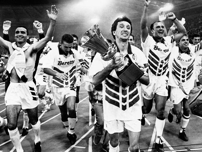 Títulos do Torino - títulos copa itália