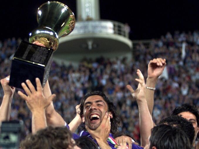 títulos da fiorentina - títulos copa itália