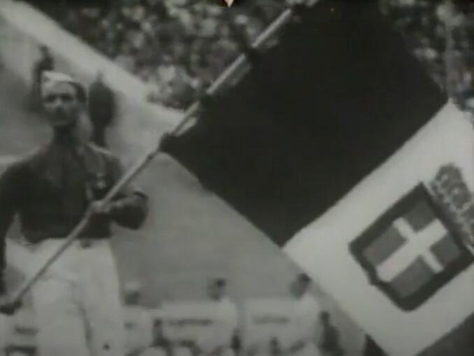 Títulos da seleção italiana - medalha de ouro Olimpíadas