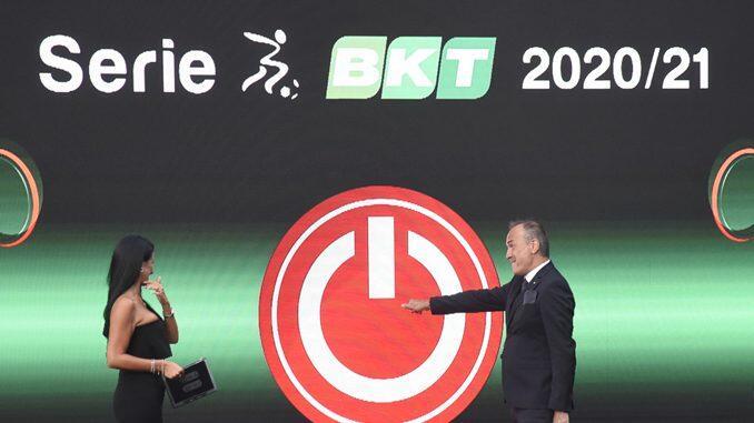 campeonato italiano serie b 2020-2021 começa 25 de setembro