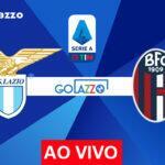 Confira onde assistir Lazio x Bologna AO VIVO pelo campeonato italiano; escalações