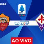 Veja onde assistir Roma x Fiorentina AO VIVO pelo campeonato italiano; escalações