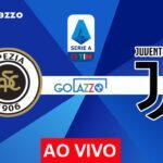 Saiba onde assistir Spezia x Juventus AO VIVO pelo campeonato italiano; escalações