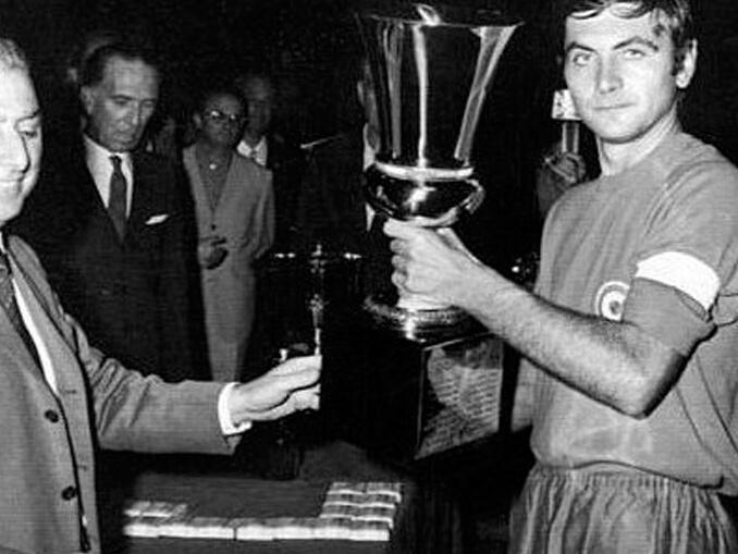 Títulos do Bologna - títulos Copa Itália
