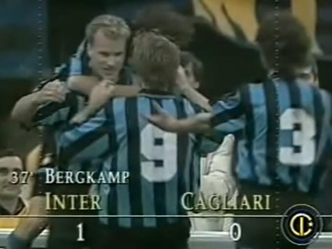Títulos do Cagliari - Copa UEFA