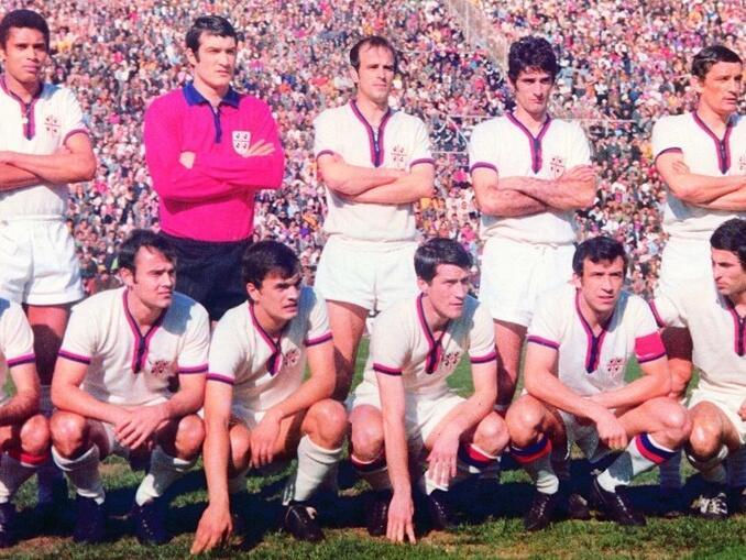 Títulos do Cagliari - títulos campeonato italiano