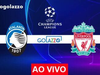 assistir atalanta x liverpool ao vivo pela champions league