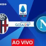 Saiba onde assistir Bologna x Napoli AO VIVO pelo campeonato italiano; escalações