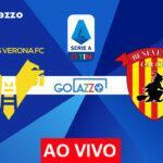 Saiba como assistir Hellas Verona x Benevento AO VIVO pelo campeonato italiano; escalações