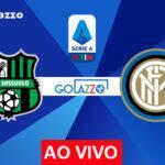 Saiba onde assistir Sassuolo x Inter AO VIVO pelo campeonato italiano; escalações