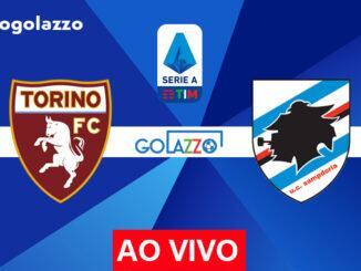 assistir torino x sampdoria ao vivo pelo campeonato italiano