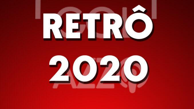 PODCAST RETROSPECTIVA DO CAMPEONATO ITALIANO 2020