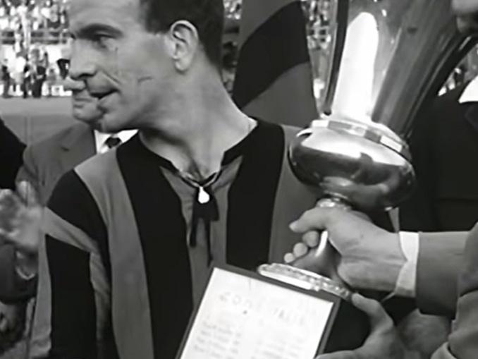 Títulos da Atalanta - títulos copa itália