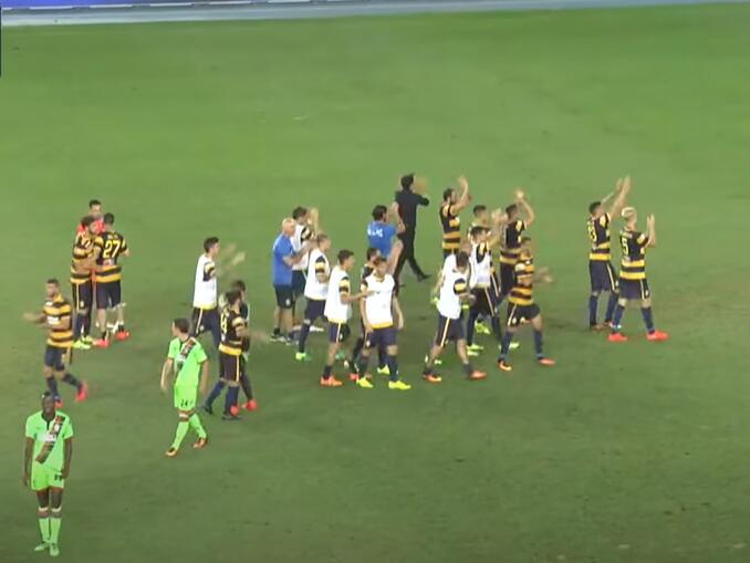 Títulos do Hellas Verona - copa itália