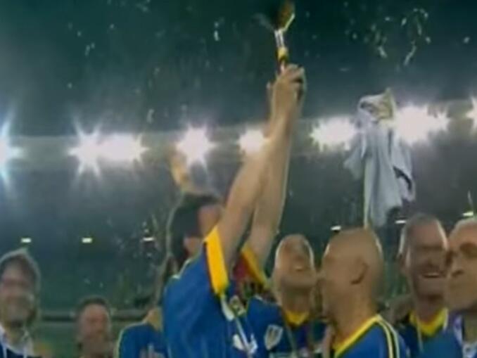 Títulos do Hellas Verona - título campeonato italiano
