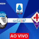 Assista Atalanta x Fiorentina AO VIVO pelo campeonato italiano; escalações
