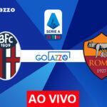 Saiba como assistir Bologna x Roma AO VIVO pelo campeonato italiano; escalações