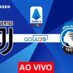 Veja prévia e onde assistir Juventus x Atalanta AO VIVO pelo campeonato italiano; escalações